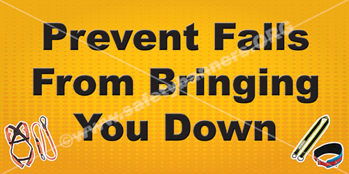Prevent Slips Trips And Falls From Bringing You Down Item 1380