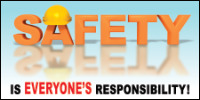 Safety Banners Product Number 1334