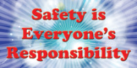 Safety Banners Product Number 1356