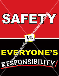Safety poster for American industry =1131 vL