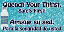 2059 Safety Banners Images
