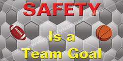 3020 Safety Banners Images