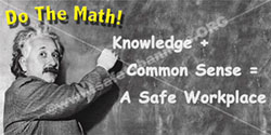 Do The Math Safety Banner   1139