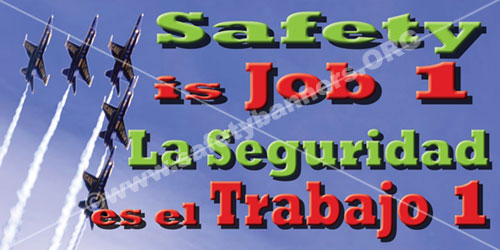 safety, job, 1, bilingual