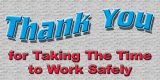 safety-banner-for-industry-1084-Thank-You-For-Safely