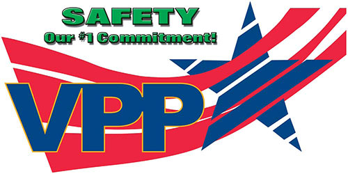 VPP and VPPPA safety banners #5008